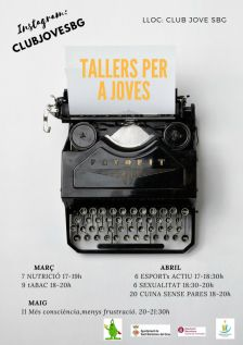 Tallers_joves