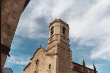 St Bartomeu