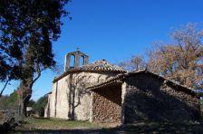 St Genís Sadevesa