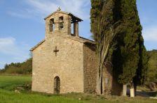 St Jaume de Fonollet