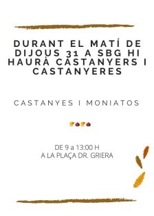 Castanyers